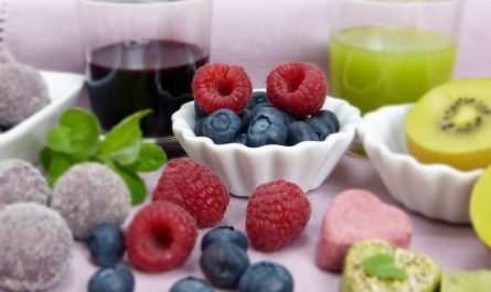 Alimentación dietética