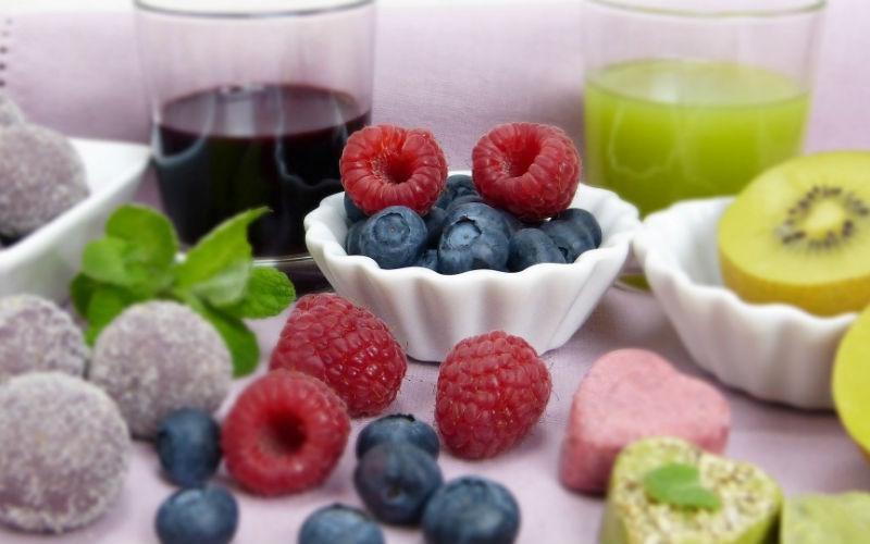 Riesgos y beneficios de llevar una dieta alcalina