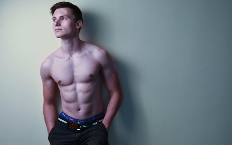 La mejor dieta posible para ganar masa muscular