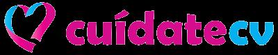 Logotipo Cuidatecv