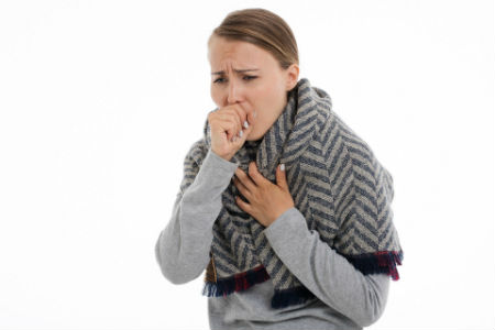Síntomas de la Mononucleosis