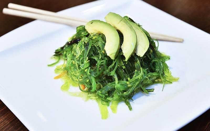 El Alga Wakame: Sus propiedades y beneficios para tu salud