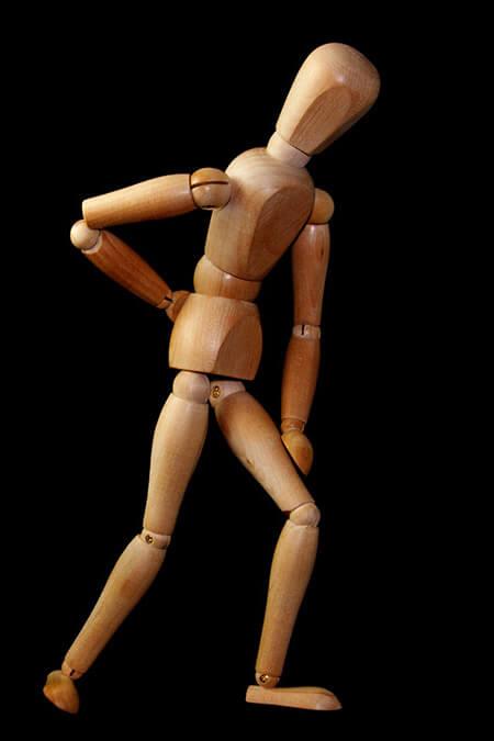 ¿Qué hacer para el dolor de lumbago y cuánto tiempo dura?