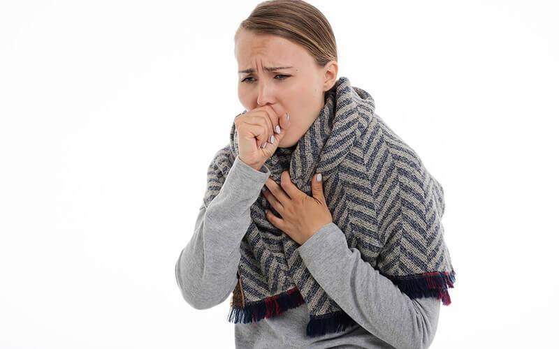 Remedios caseros y tratamientos naturales para la tos