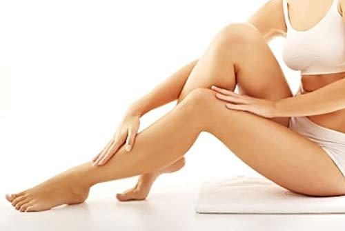 masaje en las piernas