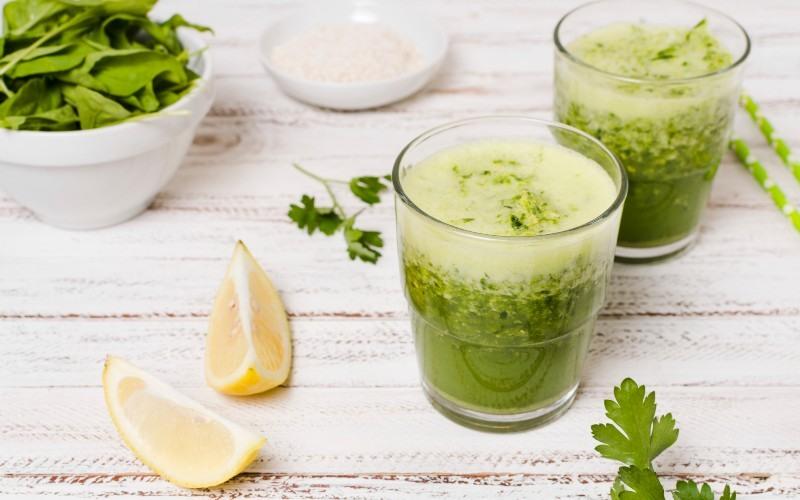 Beneficios de los batidos nutricionales para la salud