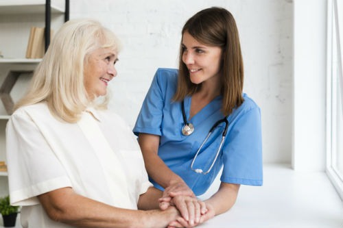 funciones de un enfermero