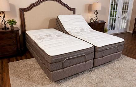 para que sirve una cama articulada