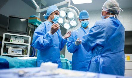 Cuidados antes y después de una cirugía bariátrica