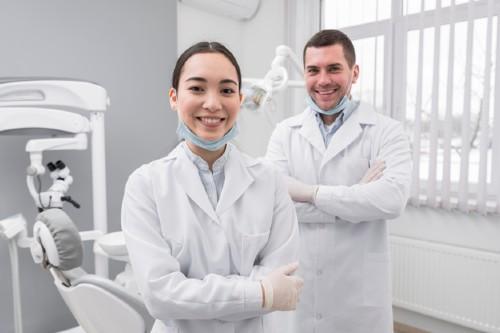 Consejos para volver al dentista durante la desescalada