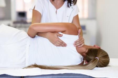 Masajes terapéuticos fibromialgia