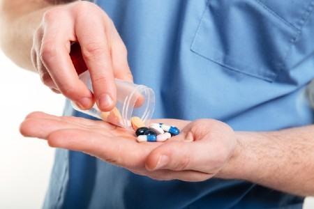 Tratamiento farmacológico para la fibromialgia