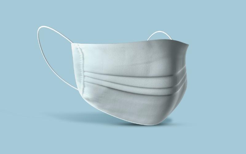 Las mascarillas reutilizables de la marca Rewinder han permitido ahorrar casi 2.500.000 de mascarillas de un solo uso
