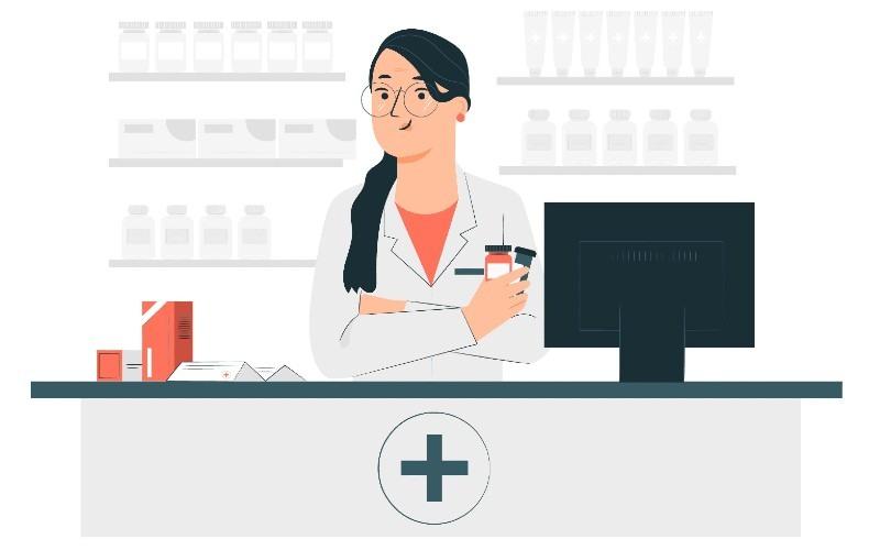 Técnico en Farmacia y Parafarmacia: una profesión de futuro