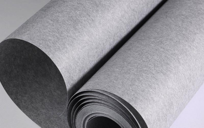 El papel pintado que protege contra la radiación electromagnética
